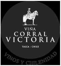 Logo Corral Victoria